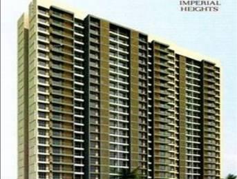 1030 sqft, 2 bhk Apartment in Builder pnk imperial height Mira Road, Mumbai at Rs. 73.4500 Lacs