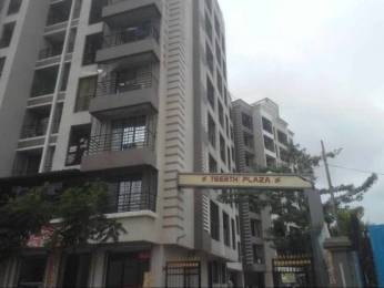 815 sqft, 2 bhk Apartment in Nirmal Teerth Plaza Mira Road East, Mumbai at Rs. 60.0000 Lacs