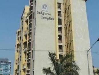 650 sqft, 1 bhk Apartment in Sadguru Complex Mira Road East, Mumbai at Rs. 44.0000 Lacs