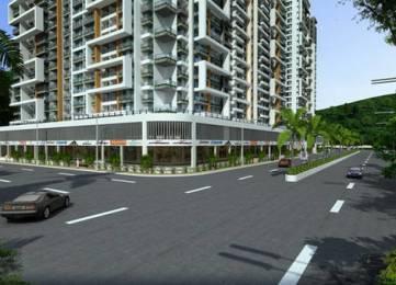 705 sqft, 1 bhk Apartment in Sanghvi Ecocity Mira Road East, Mumbai at Rs. 49.9900 Lacs