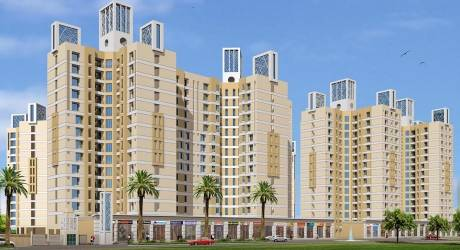 1520 sqft, 3 bhk Apartment in Hubtown Gardenia Mira Road East, Mumbai at Rs. 1.2500 Cr