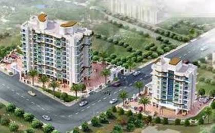 695 sqft, 1 bhk Apartment in Salangpur Salasar Aarpan B Wing Mira Road East, Mumbai at Rs. 52.1250 Lacs