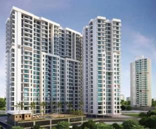 775 sqft, 1 bhk Apartment in Kanungo Pinnacolo Mira Road East, Mumbai at Rs. 63.5500 Lacs
