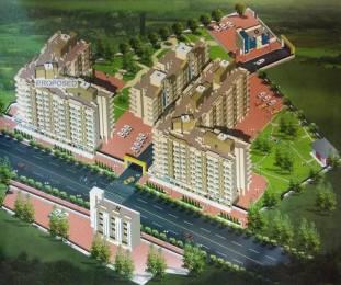 750 sqft, 1 bhk Apartment in Tirupati Kasturi Vandana Bhayandar East, Mumbai at Rs. 56.2500 Lacs