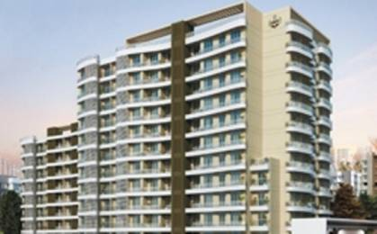 675 sqft, 1 bhk Apartment in RNA N G Canary Mira Road East, Mumbai at Rs. 45.0000 Lacs