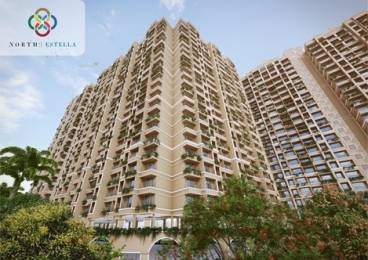 693 sqft, 1 bhk Apartment in JP North Mira Road East, Mumbai at Rs. 51.9750 Lacs