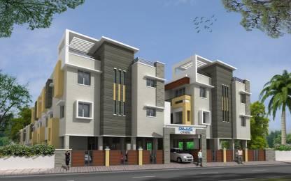 1200 sqft, 3 bhk Villa in Builder Project Ambattur Ayapakkam, Chennai at Rs. 65.0000 Lacs