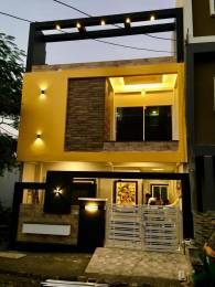 1500 sqft, 3 bhk IndependentHouse in Builder Project Nipania, Indore at Rs. 47.5100 Lacs