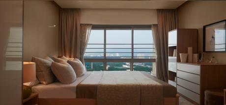 1200 sqft, 2 bhk Apartment in Sheth Vasant Oasis Andheri East, Mumbai at Rs. 2.4000 Cr