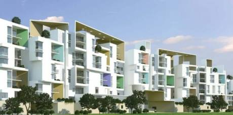 1490 sqft, 2 bhk Apartment in Brigade Orchards Parkside Devanahalli, Bangalore at Rs. 80.2812 Lacs