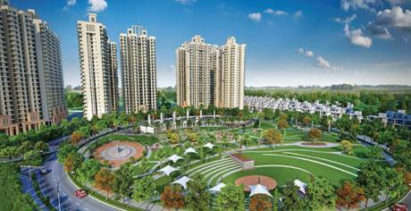 1670 sqft, 3 bhk Apartment in Brigade Buena Vista Budigere Cross, Bangalore at Rs. 85.0330 Lacs