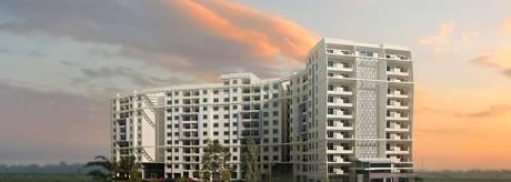 1670 sqft, 3 bhk Apartment in Brigade Altamont Narayanapura on Hennur Main Road, Bangalore at Rs. 90.0000 Lacs