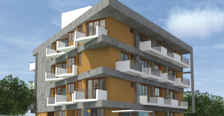 1920 sqft, 3 bhk Apartment in Brigade Gardenia Annexe JP Nagar Phase 7, Bangalore at Rs. 1.6022 Cr