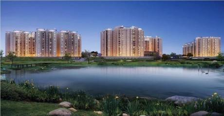 2293 sqft, 4 bhk Apartment in Brigade Lakefront ITPL, Bangalore at Rs. 2.4900 Cr