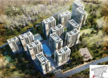 1705 sqft, 3 bhk Apartment in Prestige Royale Gardens Yelahanka, Bangalore at Rs. 86.5400 Lacs