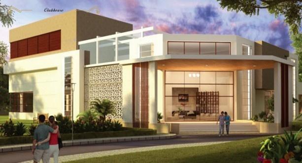 3453 sqft, 4 bhk Villa in Prestige Woodside Yelahanka, Bangalore at Rs. 2.6167 Cr