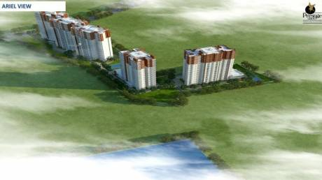 1134 sqft, 2 bhk Apartment in Prestige Misty Waters Hebbal, Bangalore at Rs. 80.0000 Lacs