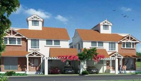 2400 sqft, 3 bhk Villa in Prestige Augusta Golf Village Anagalapura Near Hennur Main Road, Bangalore at Rs. 2.2598 Cr