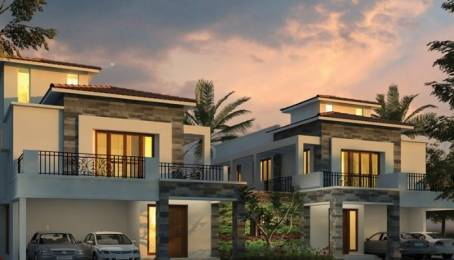 2940 sqft, 3 bhk Villa in Prestige Glenwood Budigere Cross, Bangalore at Rs. 2.2050 Cr