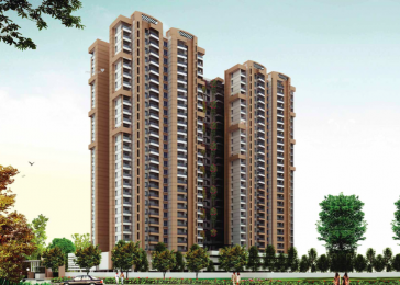 1894 sqft, 3 bhk Apartment in Salarpuria Sattva Casa Irene Gottigere, Bangalore at Rs. 1.2880 Cr