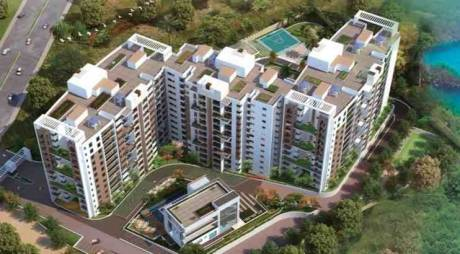 1859 sqft, 3 bhk Apartment in Salarpuria Sattva Celesta Ramamurthy Nagar, Bangalore at Rs. 1.2357 Cr