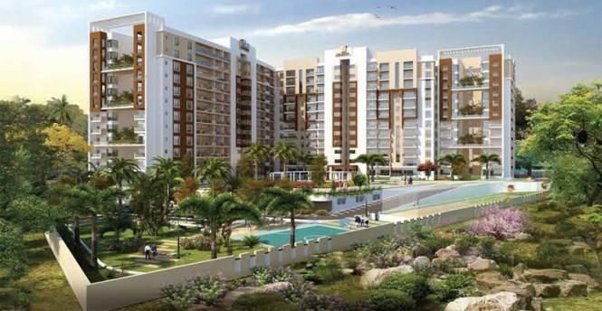 1859 sqft, 3 bhk Apartment in Salarpuria Sattva Celesta Ramamurthy Nagar, Bangalore at Rs. 1.2357 Cr