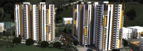1355 sqft, 2 bhk Apartment in Salarpuria Sattva Senorita Kasavanahalli Off Sarjapur Road, Bangalore at Rs. 96.1890 Lacs