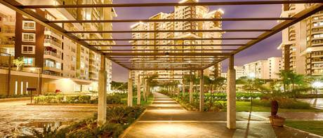 1872 sqft, 3 bhk Apartment in Salarpuria Sattva Greenage Bommanahalli, Bangalore at Rs. 1.4689 Cr