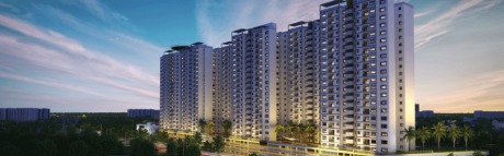 1183 sqft, 2 bhk Apartment in Salarpuria Sattva Cadenza Kudlu, Bangalore at Rs. 81.3445 Lacs