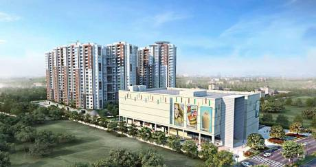 1533 sqft, 3 bhk Apartment in Salarpuria Sattva Divinity Nayandahalli, Bangalore at Rs. 97.1390 Lacs