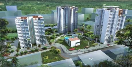 2266 sqft, 3 bhk Apartment in Salarpuria Sattva Magnificia Mahadevapura, Bangalore at Rs. 1.6995 Cr