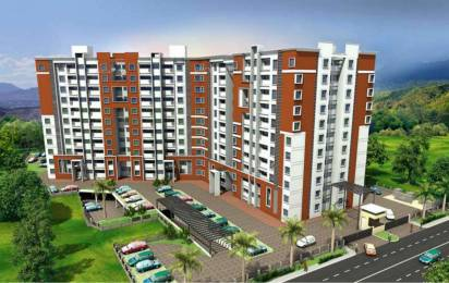 1542 sqft, 3 bhk Apartment in Valmark Ananda Hulimavu, Bangalore at Rs. 88.7500 Lacs