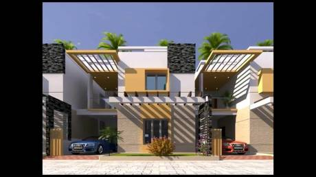 2812 sqft, 3 bhk Villa in Builder Project Off Bannerghatta Road, Bangalore at Rs. 1.9262 Cr