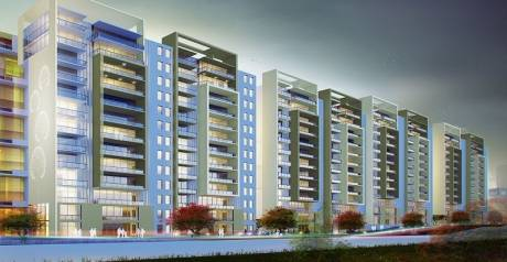 1754 sqft, 3 bhk Apartment in Mahaveer Sitara JP Nagar Phase 5, Bangalore at Rs. 1.4400 Cr