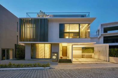 6863 sqft, 5 bhk Villa in Raffles Raffles Park Whitefield Hope Farm Junction, Bangalore at Rs. 7.0303 Cr