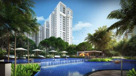 1365 sqft, 2 bhk Apartment in Sobha Silicon Oasis Hosa Road, Bangalore at Rs. 1.0070 Cr