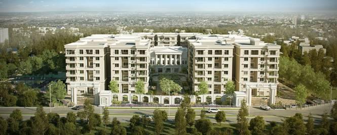 3145 sqft, 4 bhk Apartment in Sobha Palladian Marathahalli, Bangalore at Rs. 3.5969 Cr