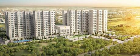 1817 sqft, 3 bhk Apartment in Sobha Heritage Rajarajeshwari Nagar, Bangalore at Rs. 1.4825 Cr