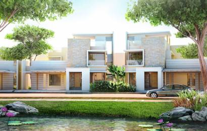 3045 sqft, 3 bhk Villa in Sterling Villa Grande Sai Baba Ashram, Bangalore at Rs. 3.1025 Cr