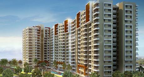 2015 sqft, 3 bhk Apartment in Sterling Ascentia Bellandur, Bangalore at Rs. 1.2997 Cr