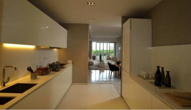 2376 sqft, 3 bhk Apartment in TATA The Promont Banashankari, Bangalore at Rs. 2.9946 Cr