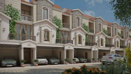2612 sqft, 4 bhk Villa in Daiwik Sparsh Varthur, Bangalore at Rs. 1.0312 Cr