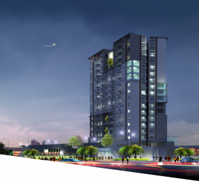 1745 sqft, 3 bhk Apartment in Windsor Troika Begur, Bangalore at Rs. 96.6902 Lacs
