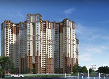 2321 sqft, 3 bhk Apartment in Prestige Lakeside Habitat Varthur, Bangalore at Rs. 1.3182 Cr