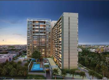 3240 sqft, 3 bhk Apartment in Peninsula Heights JP Nagar Phase 2, Bangalore at Rs. 4.9214 Cr