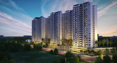 4920 sqft, 4 bhk Apartment in Peninsula Heights JP Nagar Phase 2, Bangalore at Rs. 6.1864 Cr