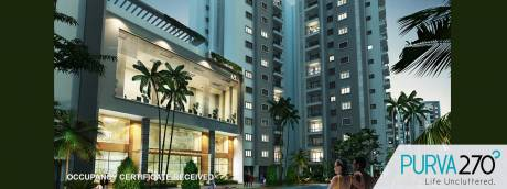 1392 sqft, 2 bhk Apartment in Purva 270 Degrees CV Raman Nagar, Bangalore at Rs. 1.2600 Cr
