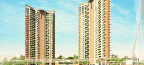 2857 sqft, 4 bhk Apartment in Prestige Fairfield RMV, Bangalore at Rs. 3.1606 Cr