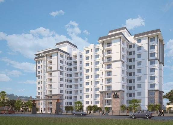 1603 sqft, 3 bhk Apartment in Prestige Fontaine Bleau Whitefield Hope Farm Junction, Bangalore at Rs. 1.1968 Cr