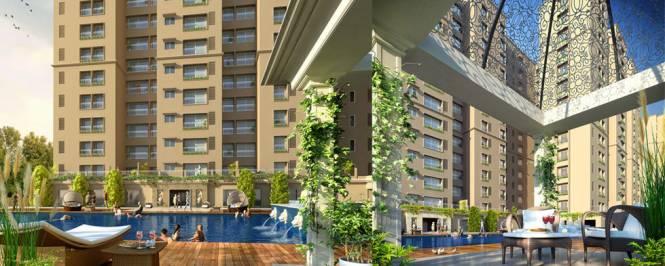 1304 sqft, 2 bhk Apartment in Sobha Heritage Rajarajeshwari Nagar, Bangalore at Rs. 99.7125 Lacs